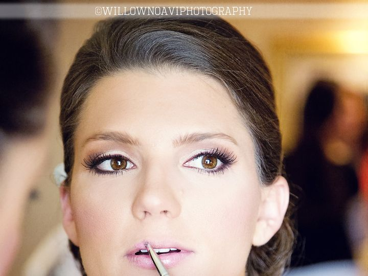 Tmx 1431604626047 Megan Wedding 1 La Vista, Nebraska wedding beauty
