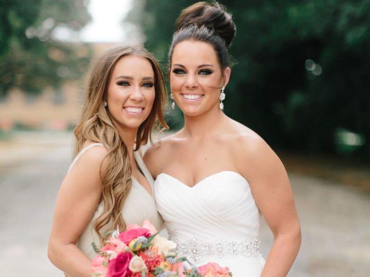 Tmx 1519078579 A823db495ebcf665 1519078578 08f5de1eccbcec58 1519078578520 1 12273551 102055331 La Vista, Nebraska wedding beauty