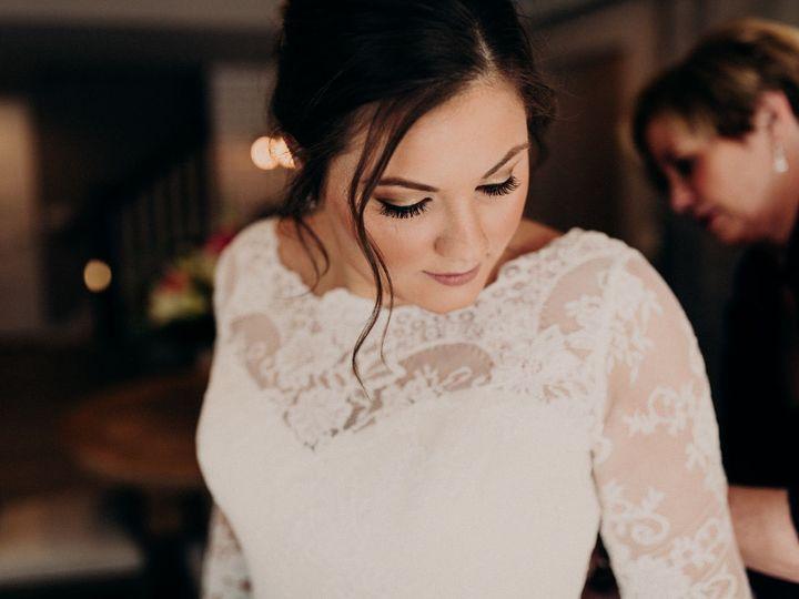 Tmx 1519078600 D09d9f6304e116f3 1519078599 Eb887db60db67d1d 1519078598823 2 Makeup 3 La Vista, Nebraska wedding beauty