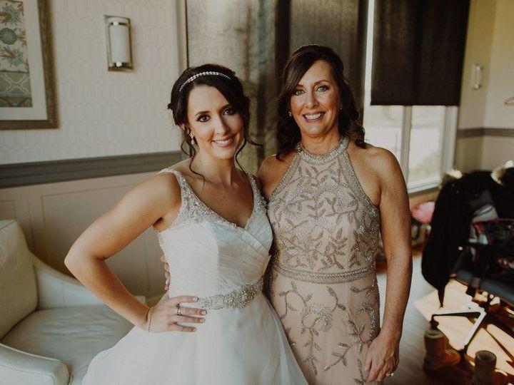 Tmx 1519079108 Fafaca6f4a6974bc 1519079107 A85f0d91687d68d3 1519079107140 3 Beck 51 La Vista, Nebraska wedding beauty