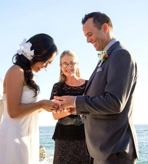 Wedding ceremony