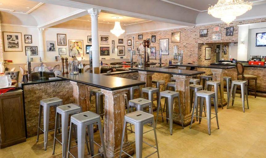 voodka restaurant