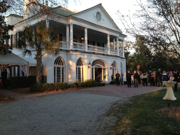 Lowndes Grove is an historic plantation nestled in the heart of downtown Charleston overlooking the...