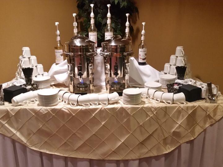 Tmx 1455725172523 Coffee Bar090515 Pewaukee, WI wedding venue