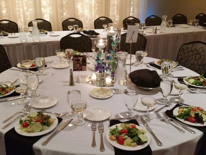 Tmx 1455725267714 Preset Salads062015 Pewaukee, WI wedding venue