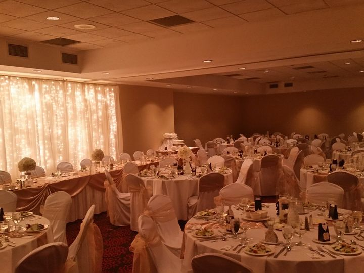 Tmx 1455725324882 Room Set Up090515 Pewaukee, WI wedding venue