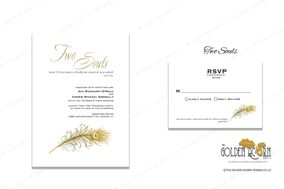 The Golden Acorn Design Co