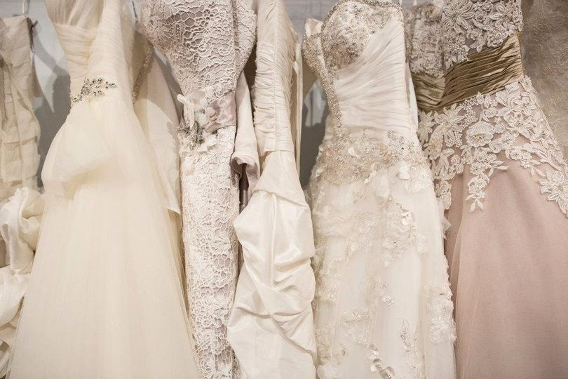 los angeles garment district wedding dresses bridesmaid