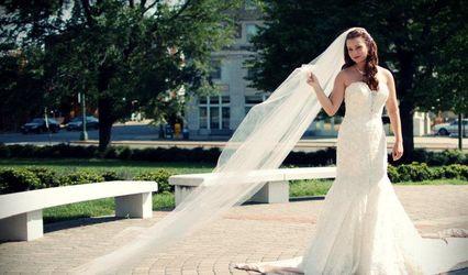 Ava Laurenne Bride 1