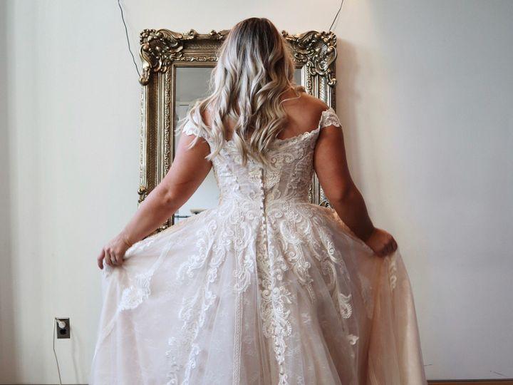 Tmx 76f1f8bf 861f 4236 9750 F47371472f68 51 587866 158688109070924 Fredericksburg, VA wedding dress
