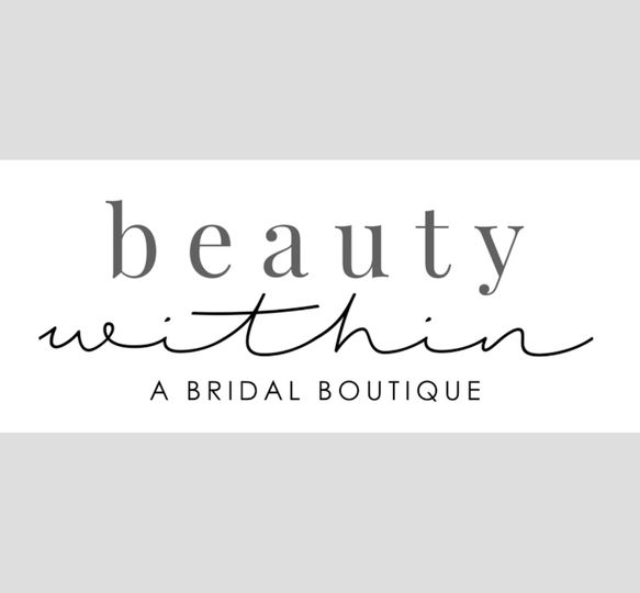 Beauty Within : A Bridal Boutique