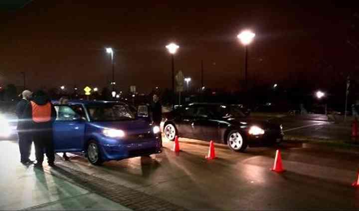 ParkIt Valet & Parking Services