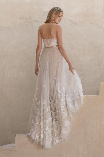 Passerine skirt by Watters