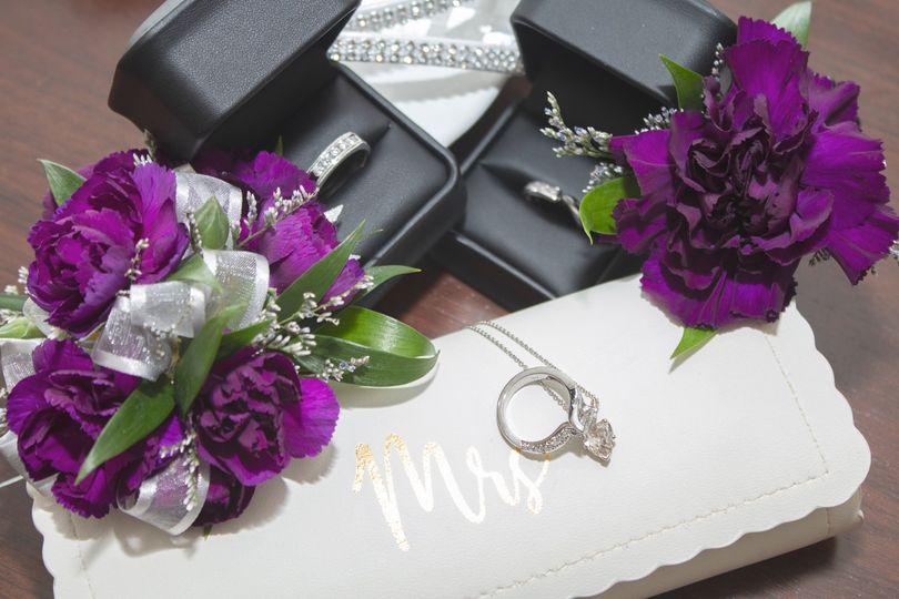 Manor wedding