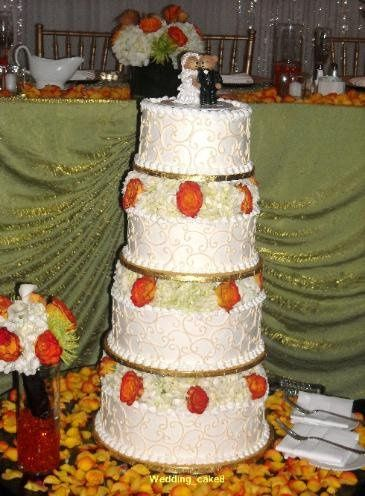 wedding cakes san jose california c est si bon bakery wedding cake san jose ca 25427