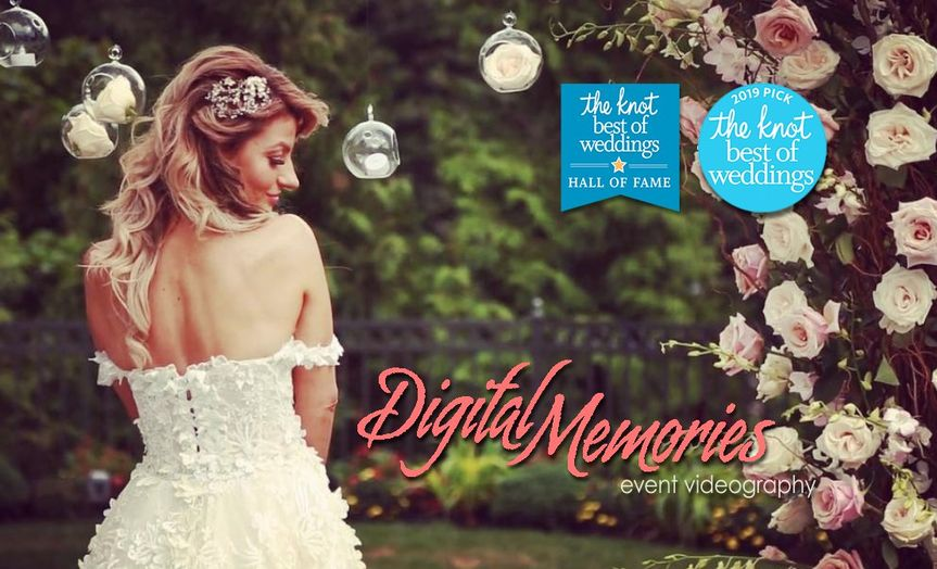 Digital Memories Event Cinematography