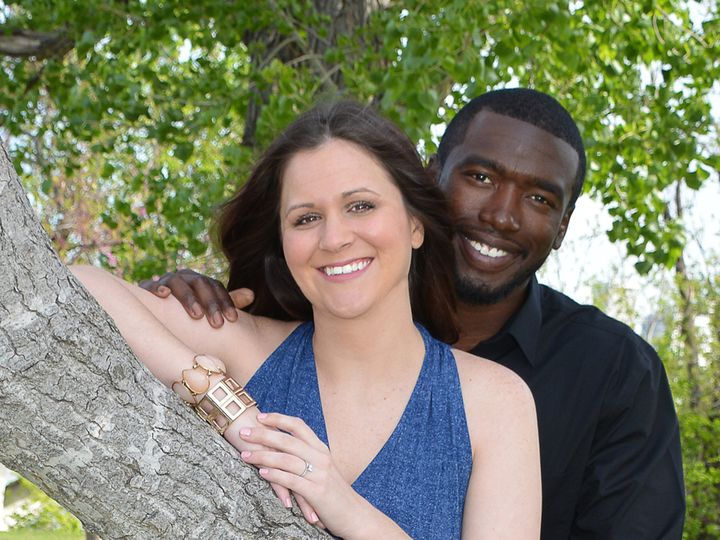 Tmx 1510458862549 Kj And Cambri 8 X 10 Standing By Tree Dsc6332 2 2 Coweta, OK wedding photography