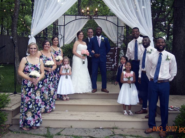 Tmx 1510459635302 Img9707 Coweta, OK wedding photography