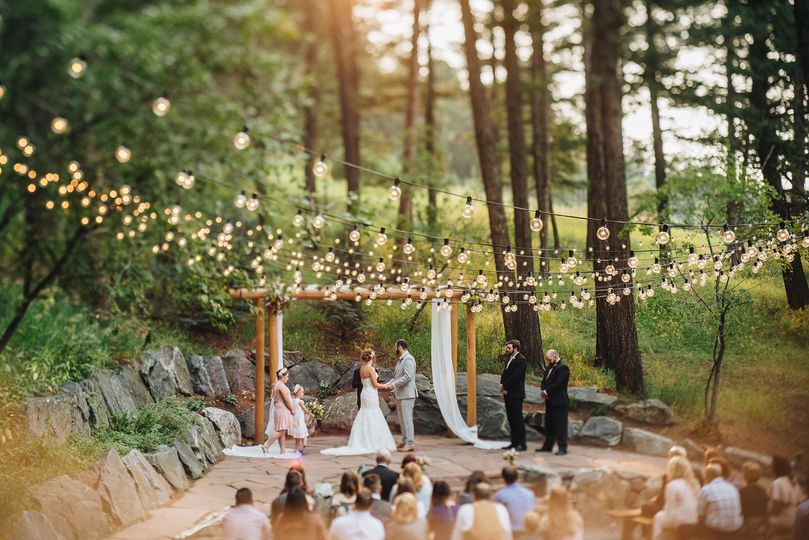 The Pines At Genesee Venue Golden Co Weddingwire