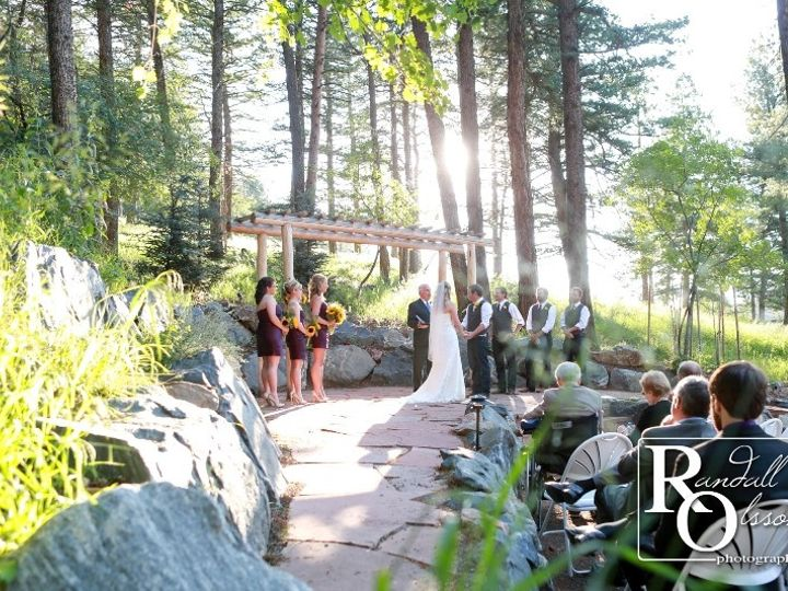 Tmx 1388881103386 Randallolsson2013 174 Smalle Golden, CO wedding venue