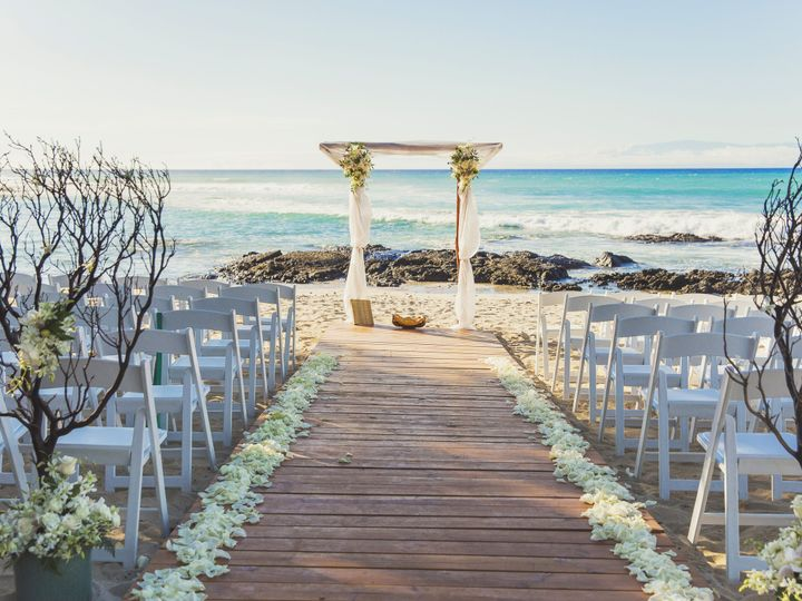 Tmx 1422478258209 Coconut Grove   Trees Kamuela, HI wedding venue