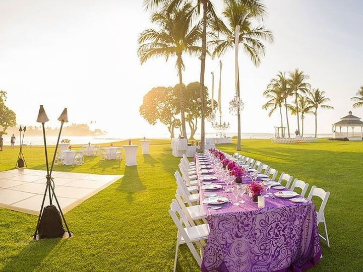 Tmx 1422478451660 Tp Ceremony  Reception Kamuela, HI wedding venue