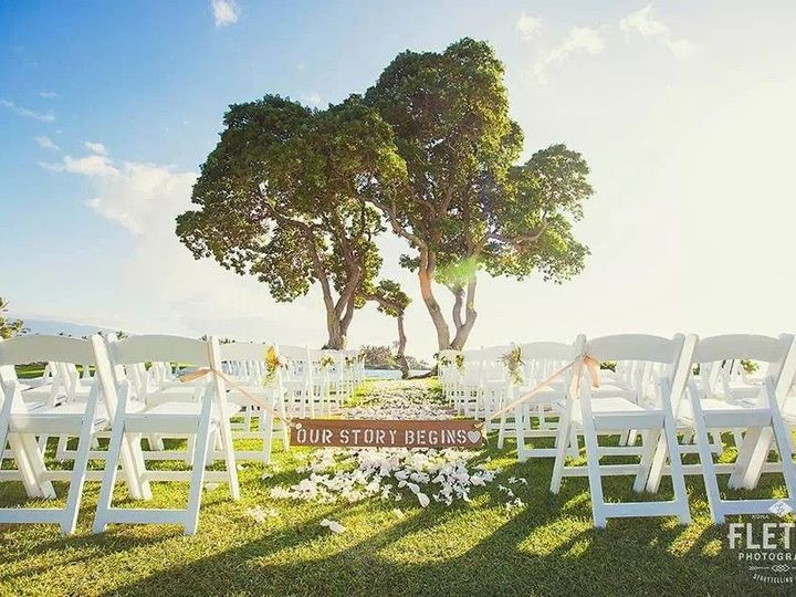 Tmx 1465498247 9f01b09636acdf37 1422478502649 Turtle Pointe Kamuela, HI wedding venue