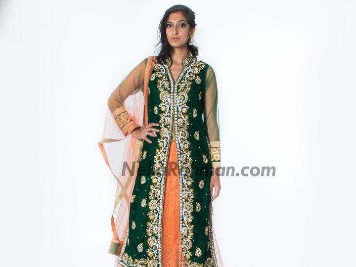 Tmx 1455857879197 Dsc0276 Union City wedding dress