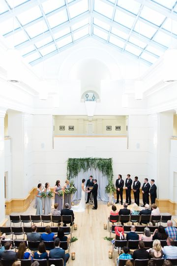Levine Museum Of The New South Venue Charlotte Nc Weddingwire