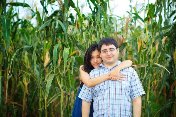 Mike & Meixia