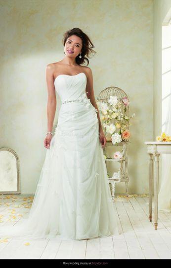 The Dressing Room - Dress & Attire - Wilmington, NC - WeddingWire