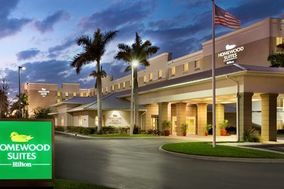 Homewood Suites by Hilton Ft. Myers Airport/FGCU