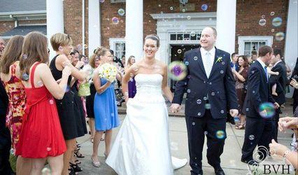 Digital Wedding Videos