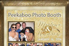 Peekaboo Photo Booth