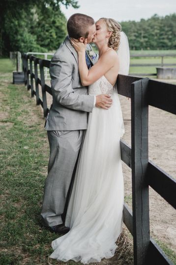 barn wedding sweet adeline wedding photographyjun1