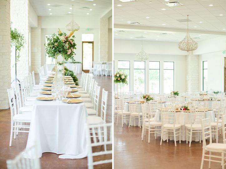 Customized Wedding