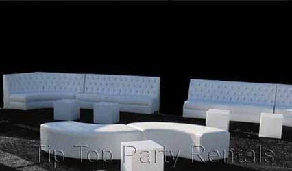 Tip Top Party Rentals 1