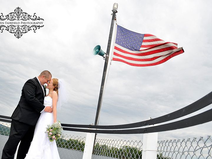 Tmx 1472097053665 Love On The Water Skowhegan, ME wedding planner