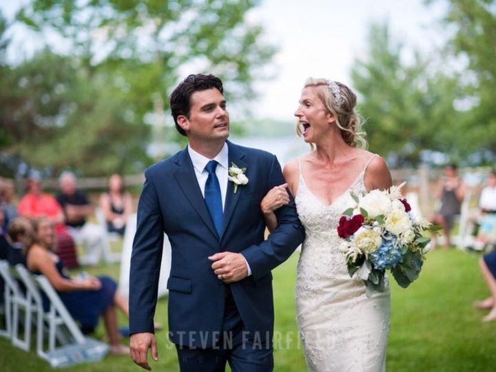 Tmx 1472173194376 Rick And Keira Just Said I Do Skowhegan, ME wedding planner