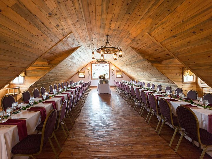 Tmx 6317 Bergreen9 51 1015966 160857432978109 Bailey, CO wedding venue