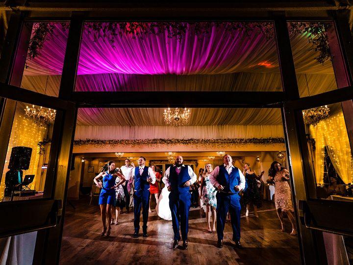 Tmx Homestead Tent Reception 51 1015966 1563206325 Bailey, CO wedding venue
