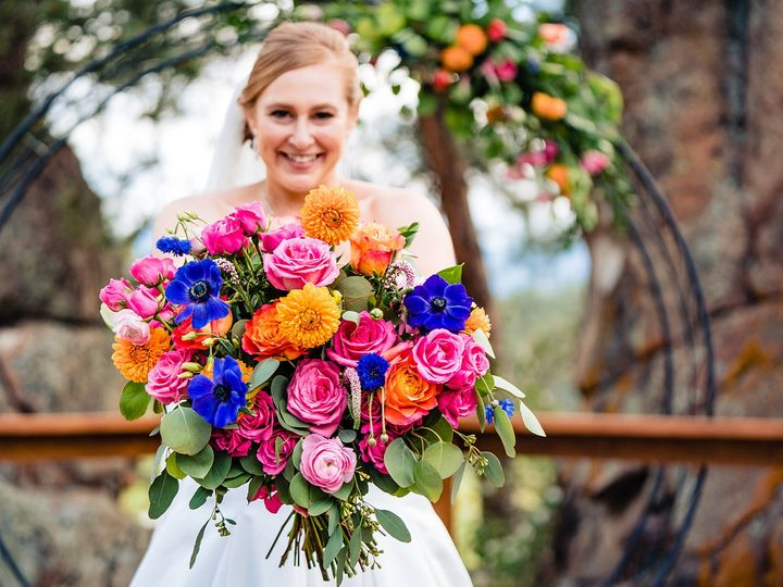 Tmx Pine Cathedral Flowers 51 1015966 1563206504 Bailey, CO wedding venue