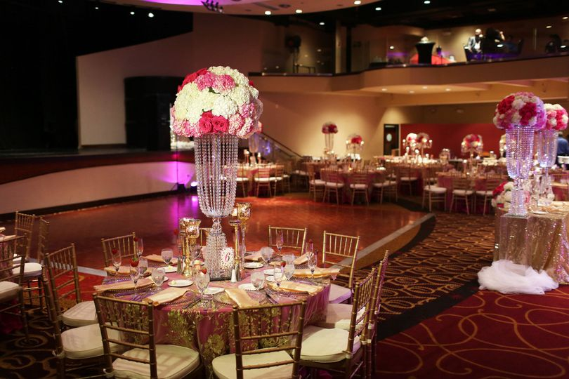 The venue at Valley Forge Casino Resort