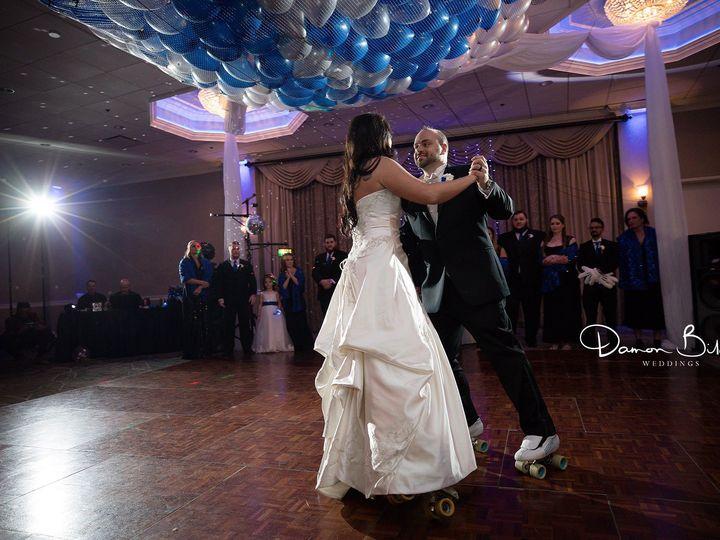 Tmx Damon Bilger Weddings 10 51 55966 1563222392 King Of Prussia, Pennsylvania wedding venue