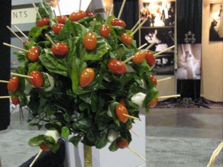 Tmx 1337791699928 Topiaryofkebabs Edgerton, KS wedding catering