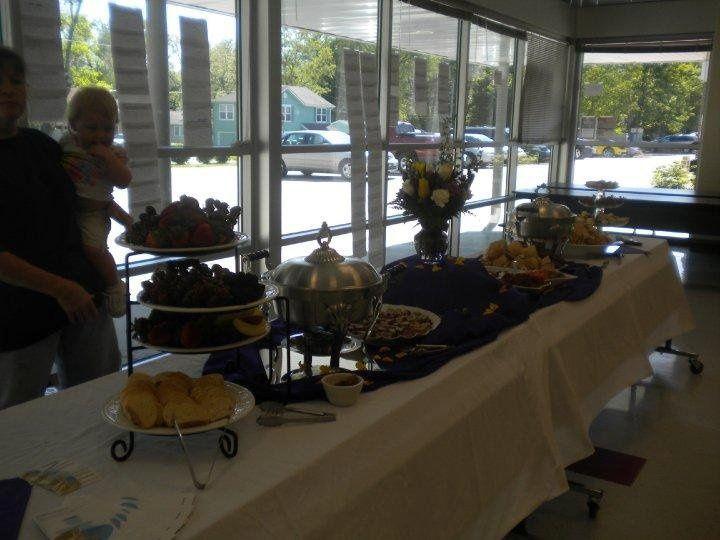 Tmx 1340992366684 Teachersretirementparty Edgerton, KS wedding catering