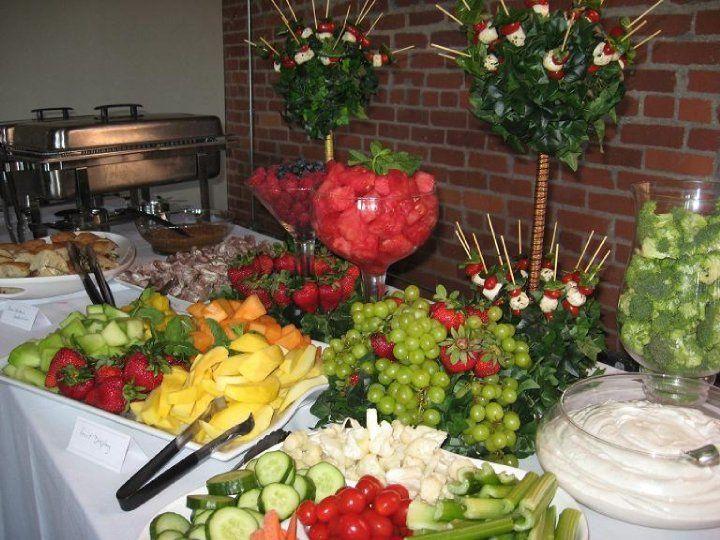 Tmx 1340993738932 Appetizertableat1617 Edgerton, KS wedding catering