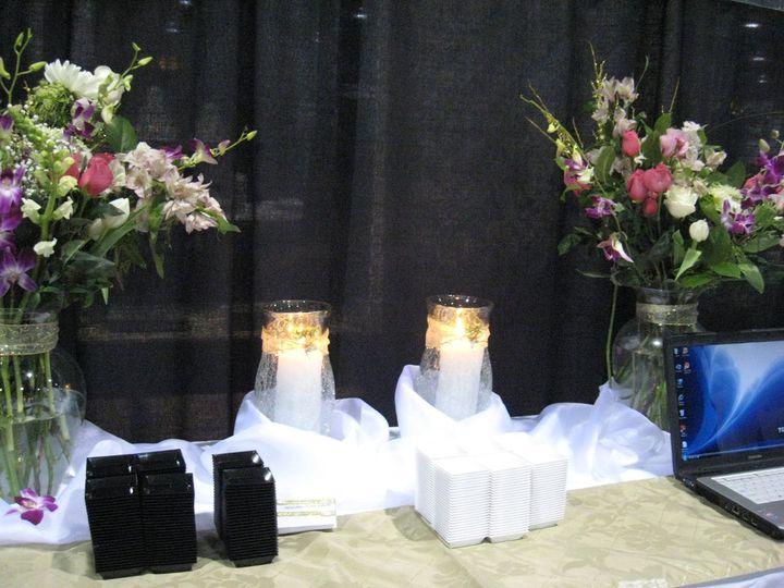 Tmx 1340993769910 Backtablesetup Edgerton, KS wedding catering
