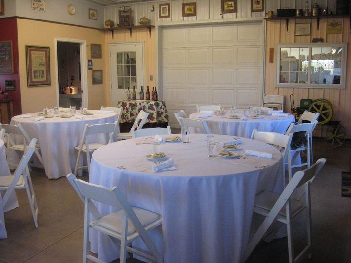 Tmx 1340994183638 IMG1438 Edgerton, KS wedding catering