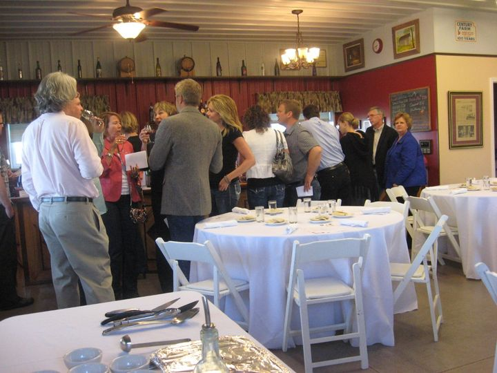 Tmx 1340994218105 IMG1440 Edgerton, KS wedding catering